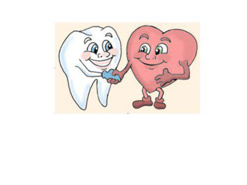 Chăm sóc răng tốt để ngừa bệnh tim mạch