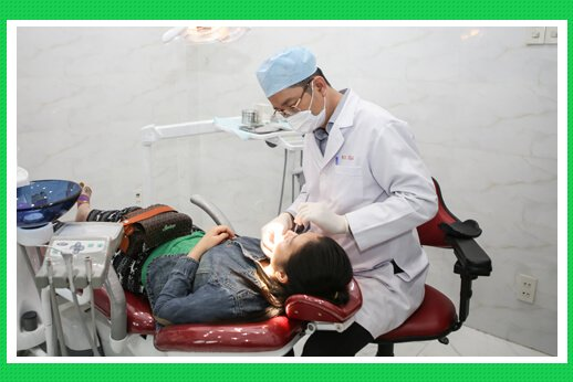 điều trị viêm quanh cuống răng