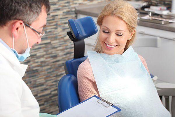 bệnh lý răng miệng