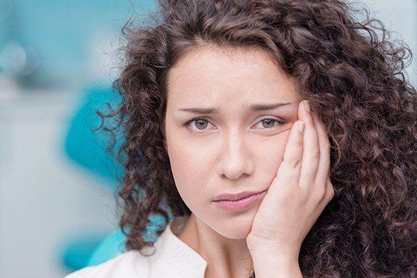 đau nhức răng kéo dài