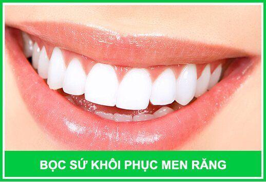 những dấu hiệu chứng tỏ men răng đang bị tổn thương