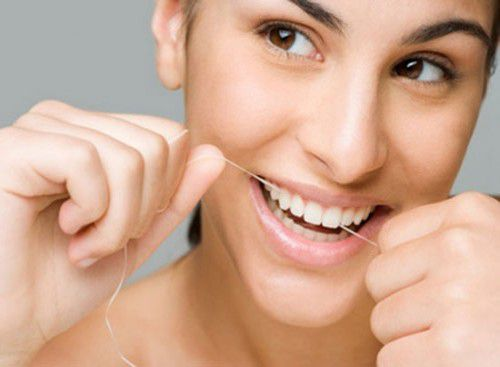 các biện pháp ngừa cao răng hiệu quả