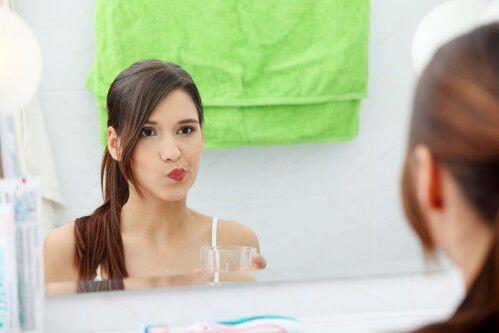 Các bước cần thực hiện để tránh sâu răng