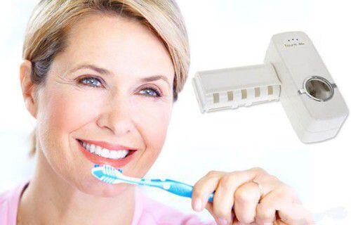 Các bước chải răng Implant đúng cách