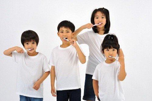 Các lỗi thường gặp khi dùng kem đánh răng