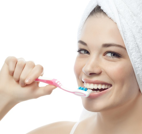 Cách chăm sóc răng sau khi bọc sứ