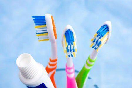 Cách chọn bàn chải đánh răng tốt nhất