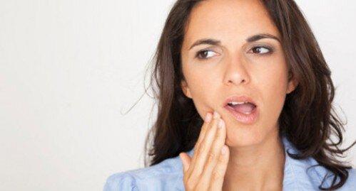 Cách chữa đau răng nhanh và hiệu quả
