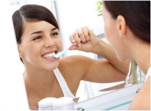 Câu chuyện về men răng