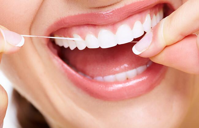 chăm sóc răng hàm đúng cách