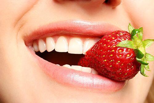 Chăm sóc răng trám composite