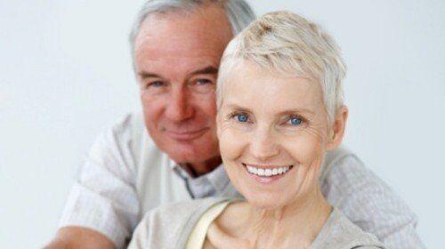 Lớn tuổi có niềng răng hô vẩu được không?