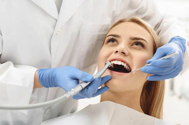 chữa đau răng