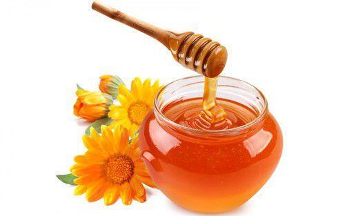 Chữa hôi miệng hiệu quả bằng mật ong