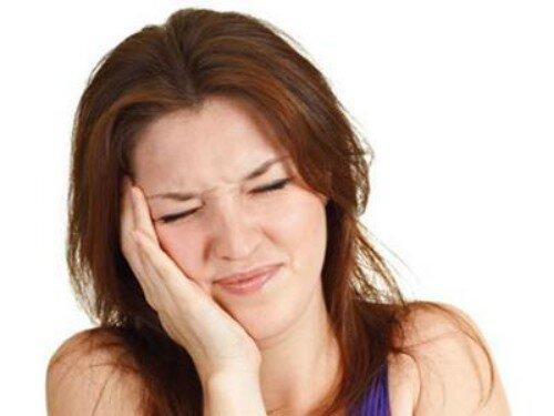 Dấu hiệu nhận biết răng sắp bị sâu