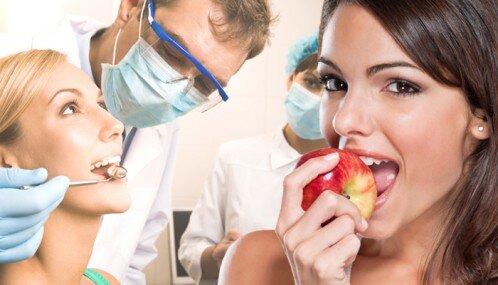 6 nguyên tắc chữa chứng hôi miệng