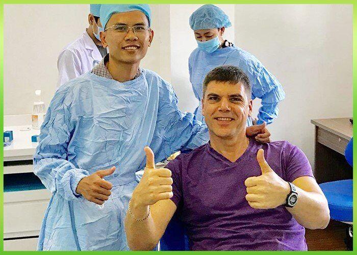 Điều kiện để phục hình Implant tức thì