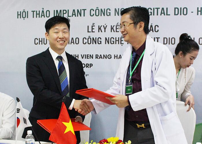 công nghệ cấy ghép Implant kỹ thuật số