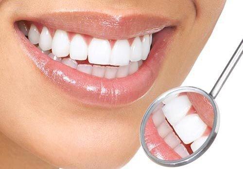 Lựa chọn liệu trình tẩy trắng răng phù hợp