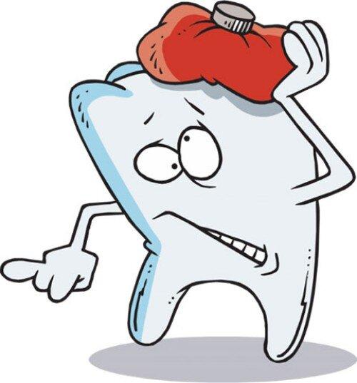 Cách chữa đau răng nhanh hiệu quả không cần thuốc