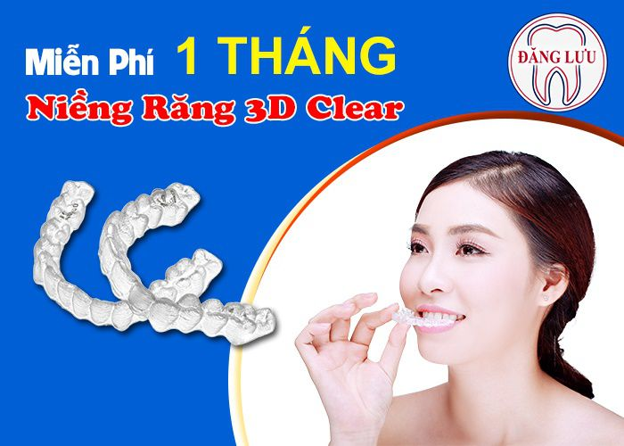 1 thang 3D CLEAR