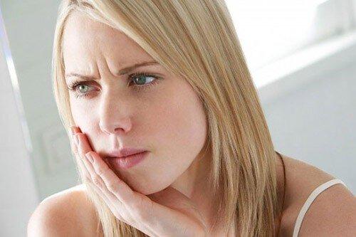 Nguồn cơn của triệu chứng hôi miệng