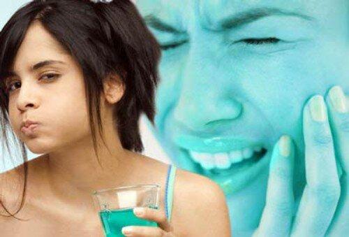 Nguyên nhân không ngờ khiến răng bị ê buốt