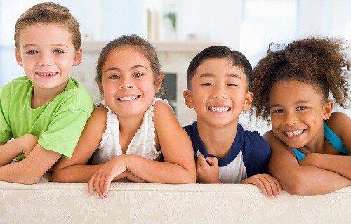 Nhổ răng cho trẻ em