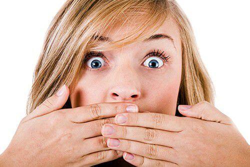 Những ai có nguy cơ mắc bệnh hôi miệng