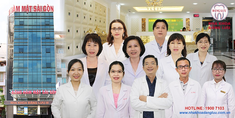 Những chú ý khi lựa chọn bác sĩ cấy ghép implant?