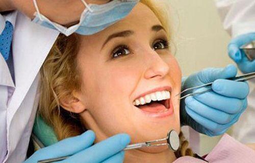 hiệu quả đạt được khi bọc răng sứ