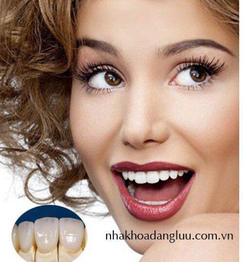 Những tai biến và biến chứng trong bọc răng sứ