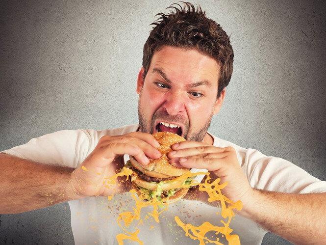 thói quen ăn uống có hại cho răng