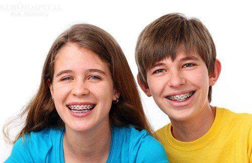 niềng răng cho trẻ em ở đâu tốt tại tphcm?