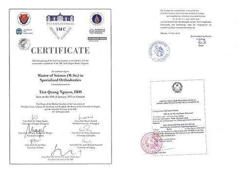 Nha khoa tốt và uy tín tại TpHCM - Nha Khoa Đăng Lưu