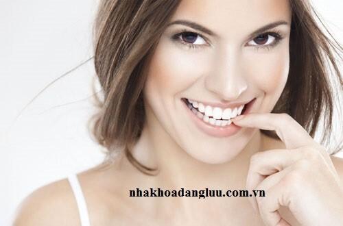Niềng răng không mắc cài chỉnh răng đẹp hoàn hảo