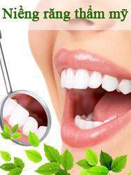 Niềng răng thẩm mỹ nha khoa Đăng Lưu