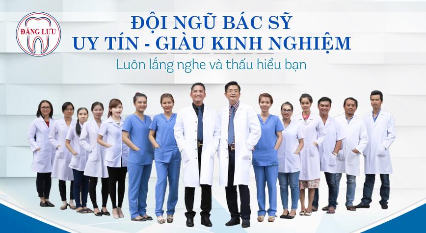 Địa chỉ nha khoa uy tín khu vực quận Tân Bình,10,6,11,8