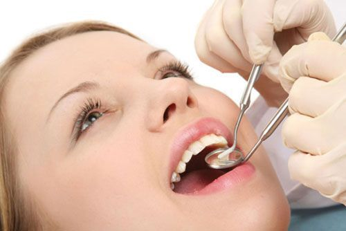 chăm sóc răng miệng để phòng ngừa sâu răng