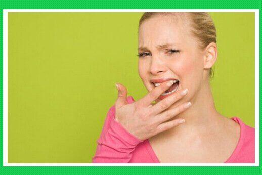 khắc phục răng bị ê buốt sau khii tẩy trắng