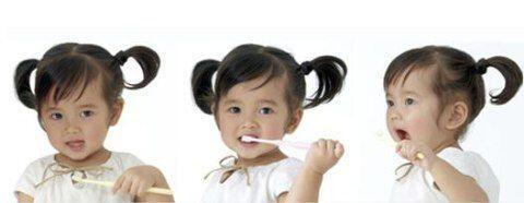 Cách xử lý khi bé chậm mọc răng