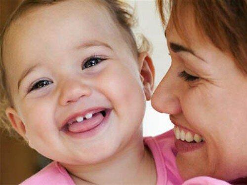 Răng mọc chậm để lâu dễ biến chứng