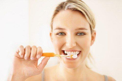 Vì sao đánh răng vẫn không sạch
