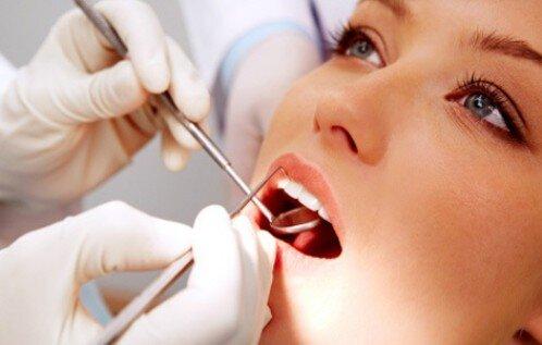 Răng bị sâu phải làm sao ?