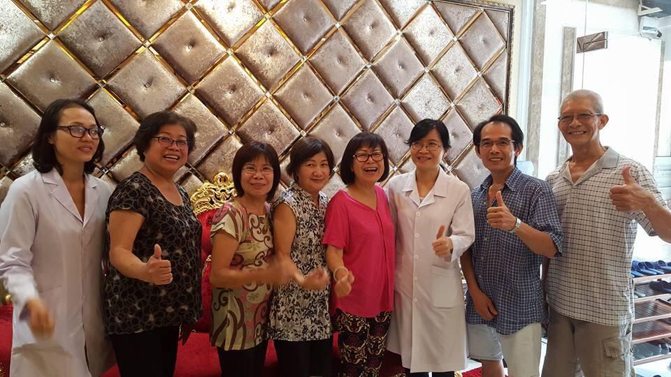 Trung tâm nha khoa Sài Gòn địa chỉ uy tín