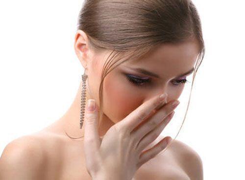 Vôi răng nguyên nhân chính gây ra hôi miệng